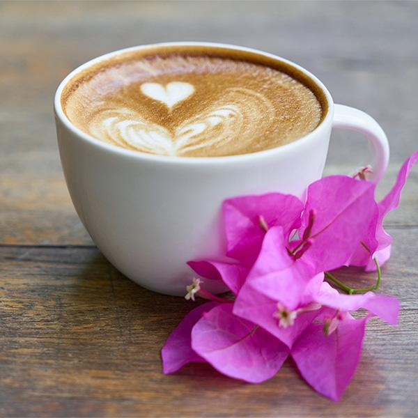 カフェインが含まれているコーヒー