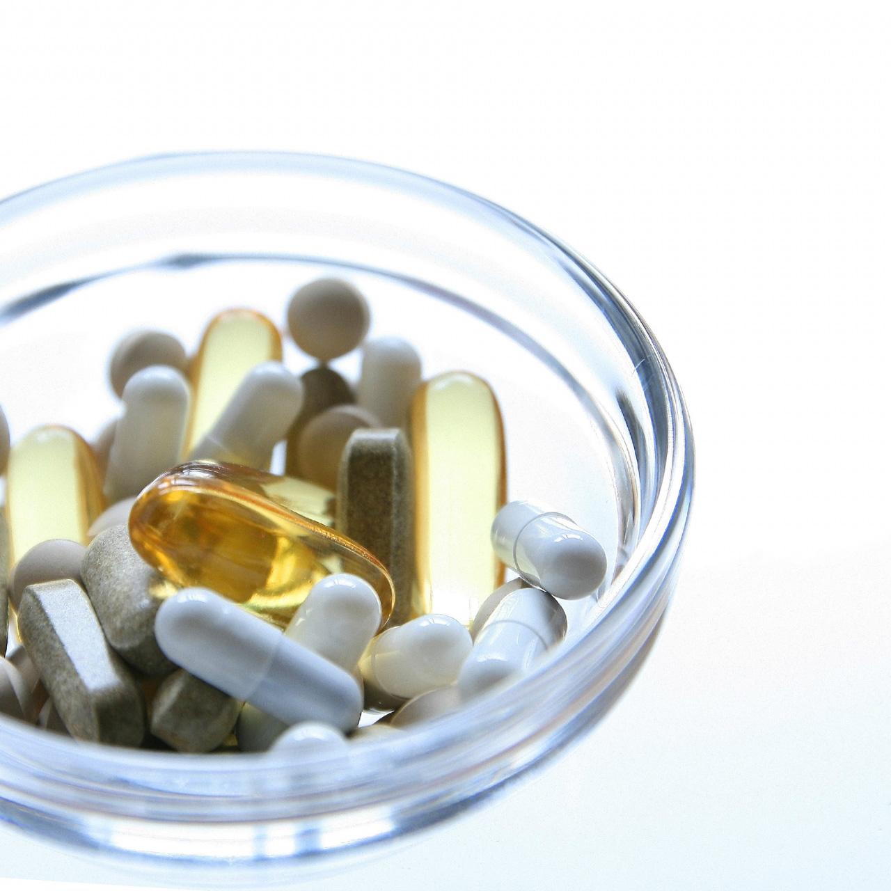 女性ホルモンを刺激するサプリメント